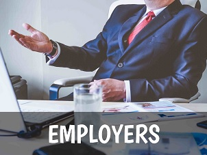 Link to Employers page