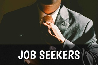 Link to Job Seekers page