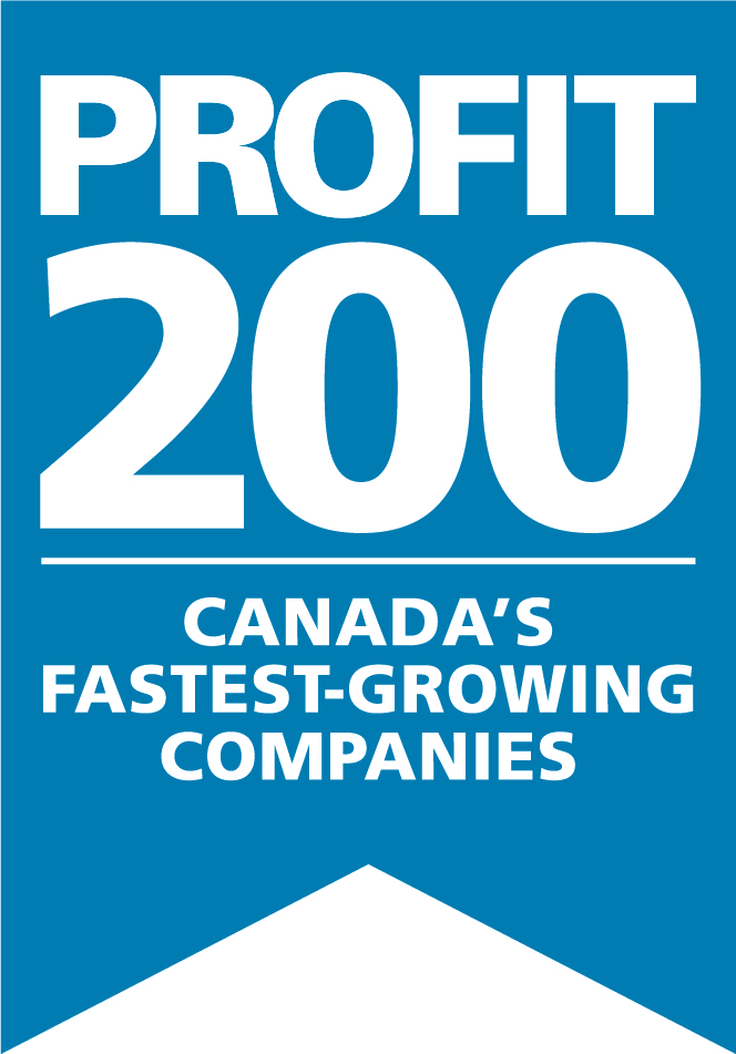 Profit Top 200 - Canada's fastest growing companies